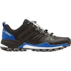 adidas TERREX Skychaser Shoes Men Core Black/Core Black/Carbon